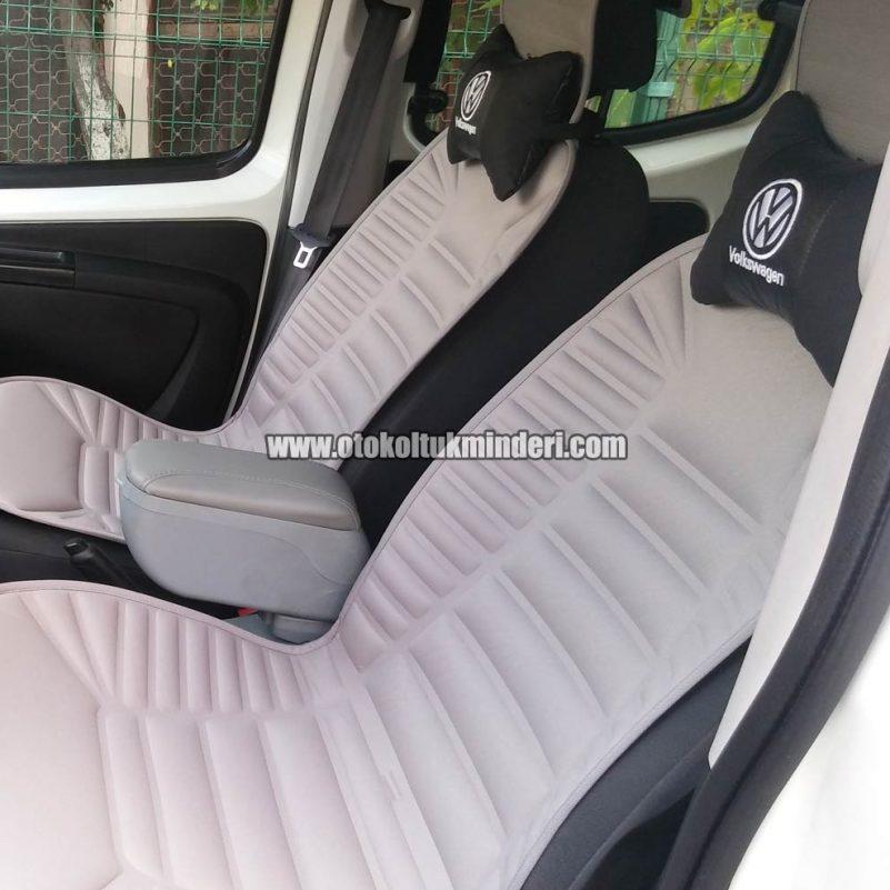 Volkswagen Amarok oto koltuk minderi 801x801 - Volkswagen Amarok Oto koltuk minderi - Gri & Yastıklı