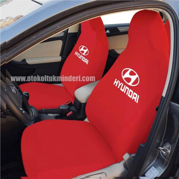 hyundai ön kırmızı 600x600 - Hyundai Servis Kılıfı - Kırmızı