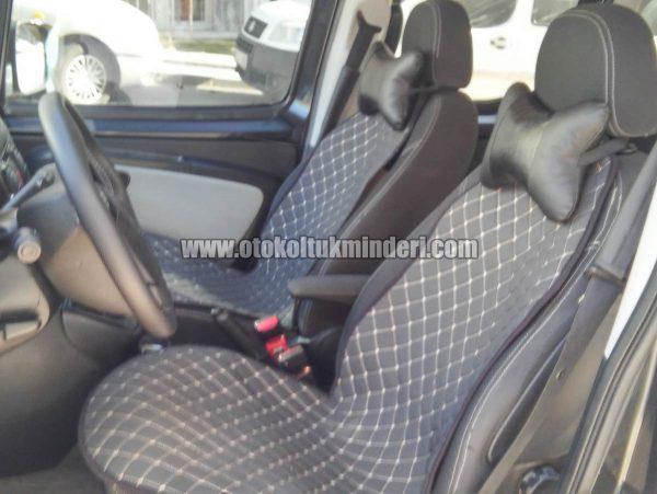 koltuk minderi oto lüks 3lü siyah deri 600x451 - Oto Koltuk Minderi 3lü Siyah Bej nakışlı