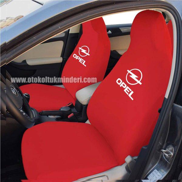 opel ön kırmızı 600x600 - Opel Servis Kılıfı - Kırmızı