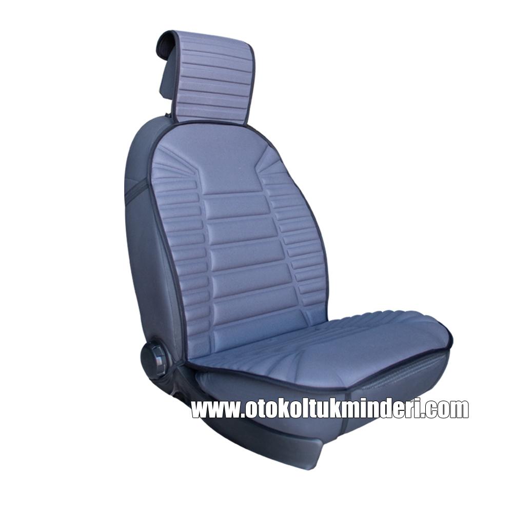 oto koltuk kılıfı 1 - Oto Koltuk minderi Koyu gri - no5