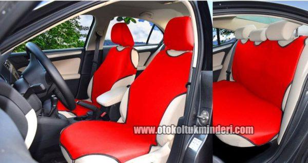 oto koltuk kılıfı kırmızı 600x318 - Oto Koltuk atleti 3lü - Kırmızı