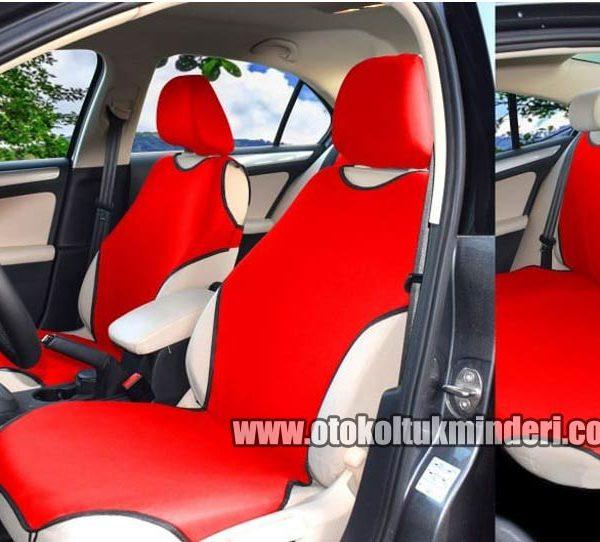oto koltuk kılıfı kırmızı 600x542 - Oto Koltuk atleti 3lü - Kırmızı