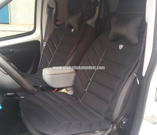 oto koltuk kılıfı ortopedik 1 600x517 - Oto Koltuk minderi siyah yastıklı - no2