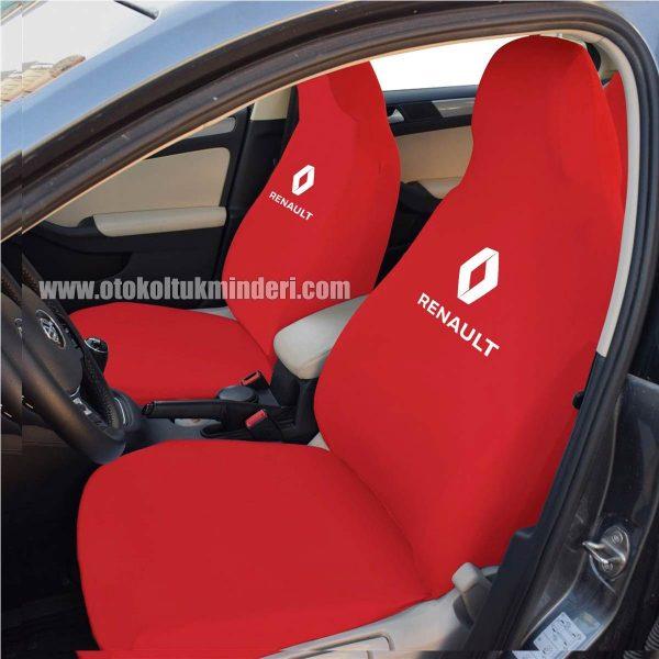 reno ön kırmızı 600x600 - Renault Servis Kılıfı - Kırmızı