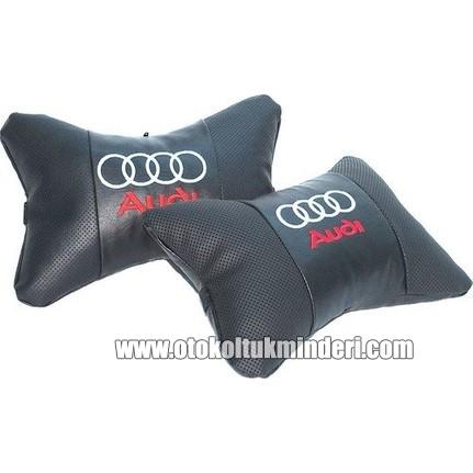 10486169796658 - Audi Boyun yastık takımı