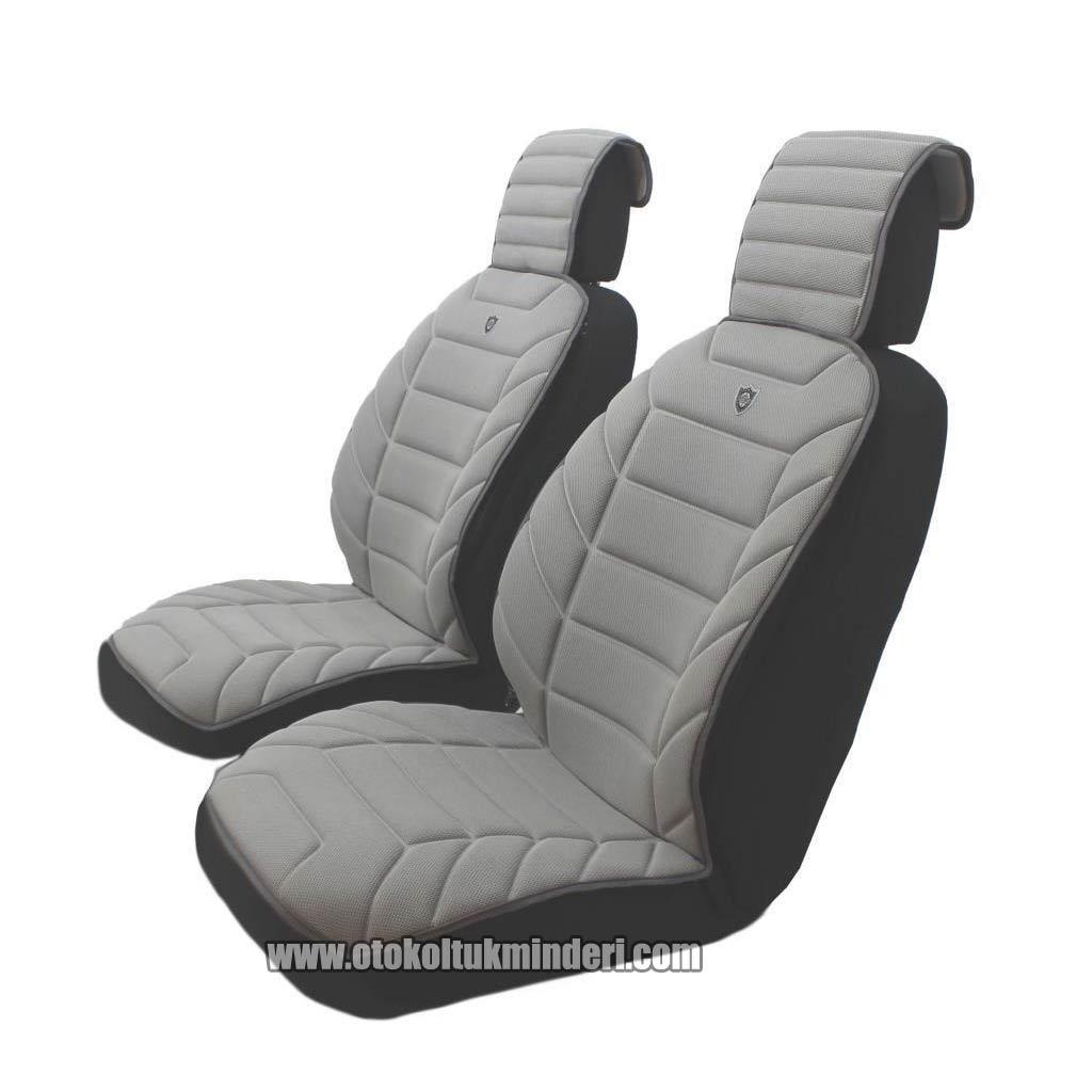 Chevrolet koltuk minderi – Açık Gri