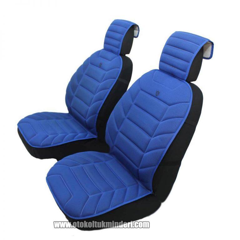 Honda koltuk minderi - Mavi