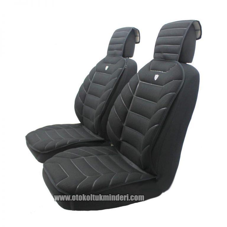 audi koltuk minderi kılıfı ortopedik siyah 768x768 - Audi koltuk minderi - Siyah