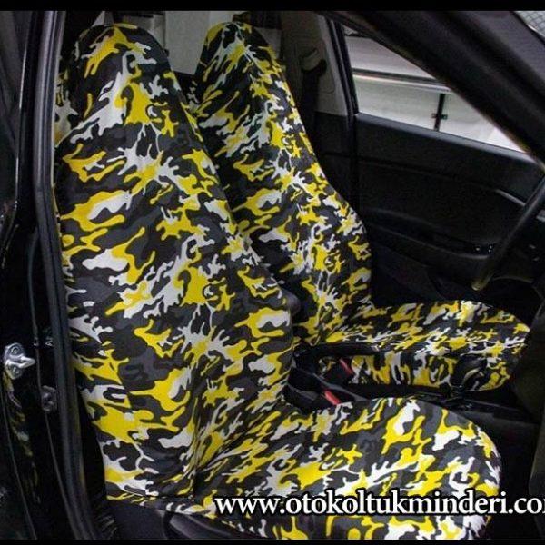 Audi kamuflaj servis kılıfı Sarı 600x600 - Audi kamuflaj servis kılıfı - Sarı