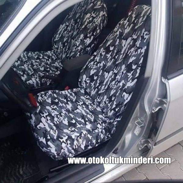 Honda kamuflaj servis kılıfı – Gri - Honda kamuflaj servis kılıfı – Gri