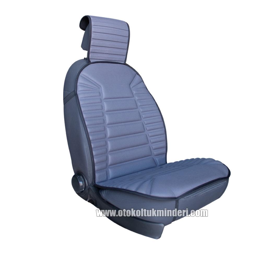 Chevrolet koltuk kılıfı koyu gri - Chevrolet Koltuk minderi Koyu Gri - no5