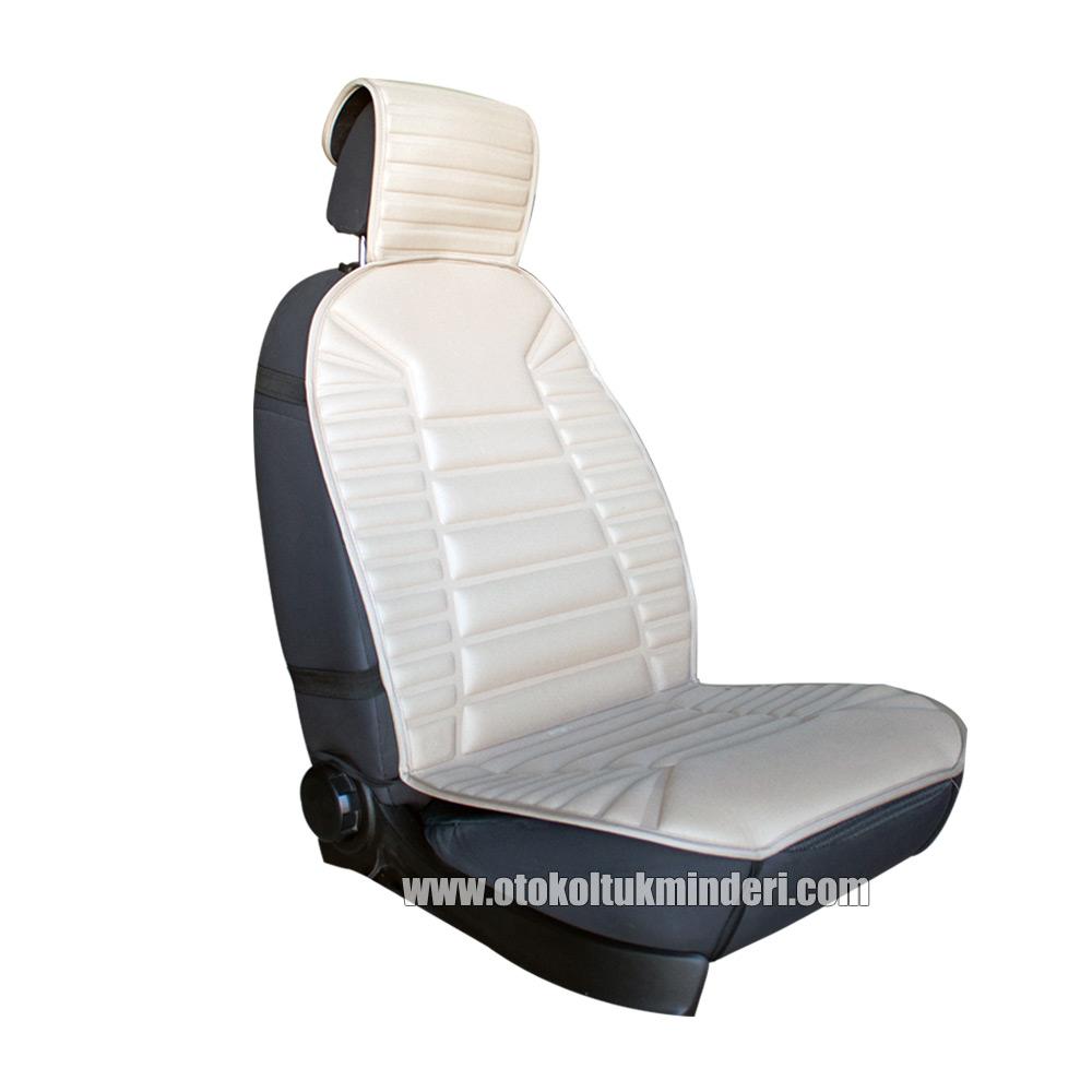 Citroen koltuk kılıfı bej - Citroen Koltuk minderi Bej - no5