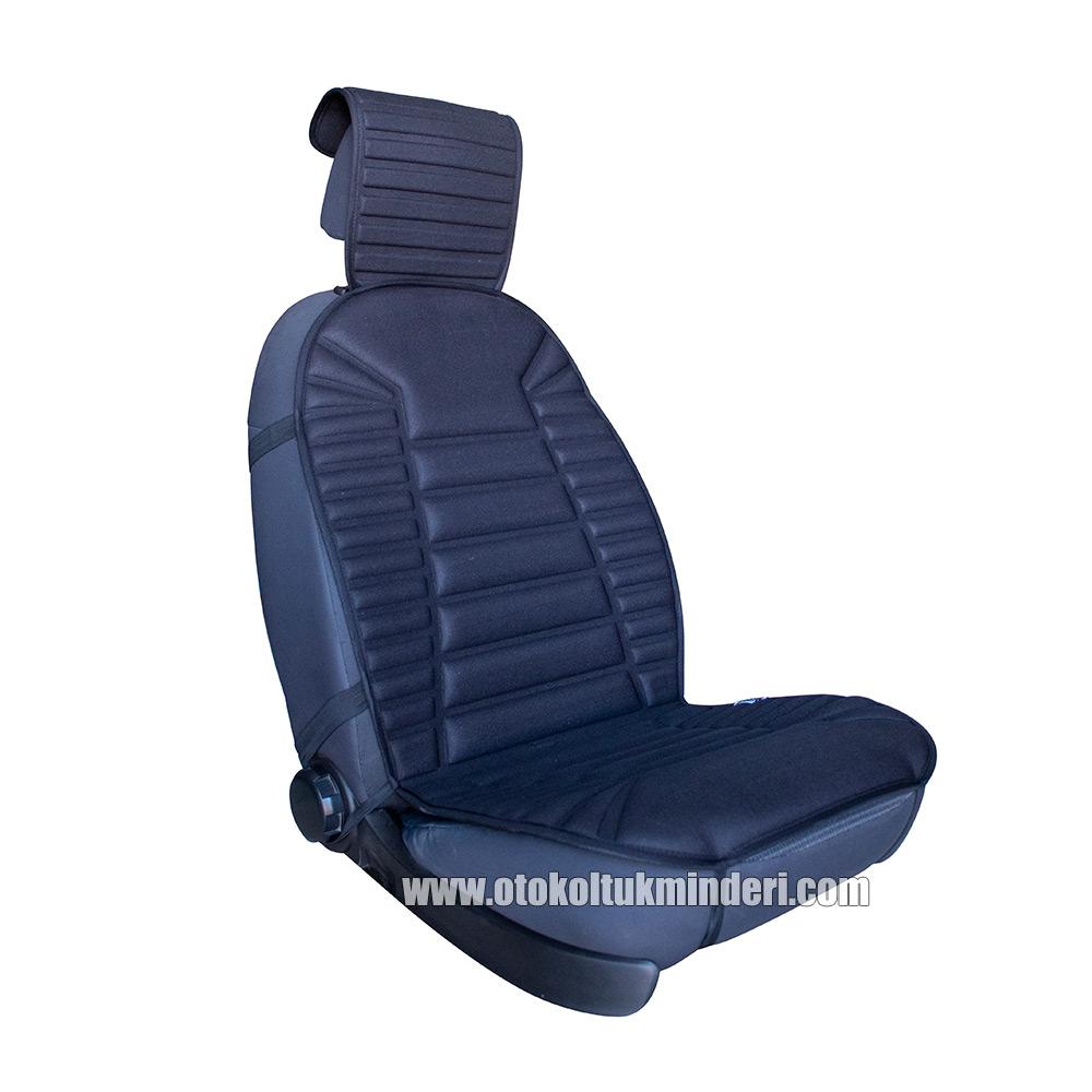 Citroen koltuk kılıfı siyah