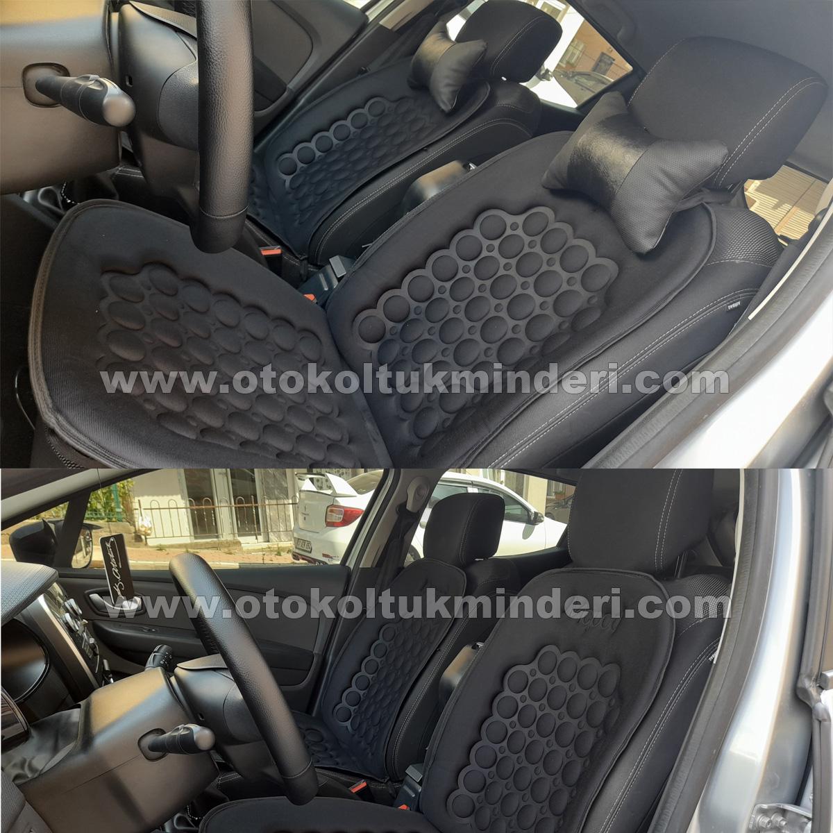 Mazda aksesuar 1 - Mazda uyumlu koltuk minderi
