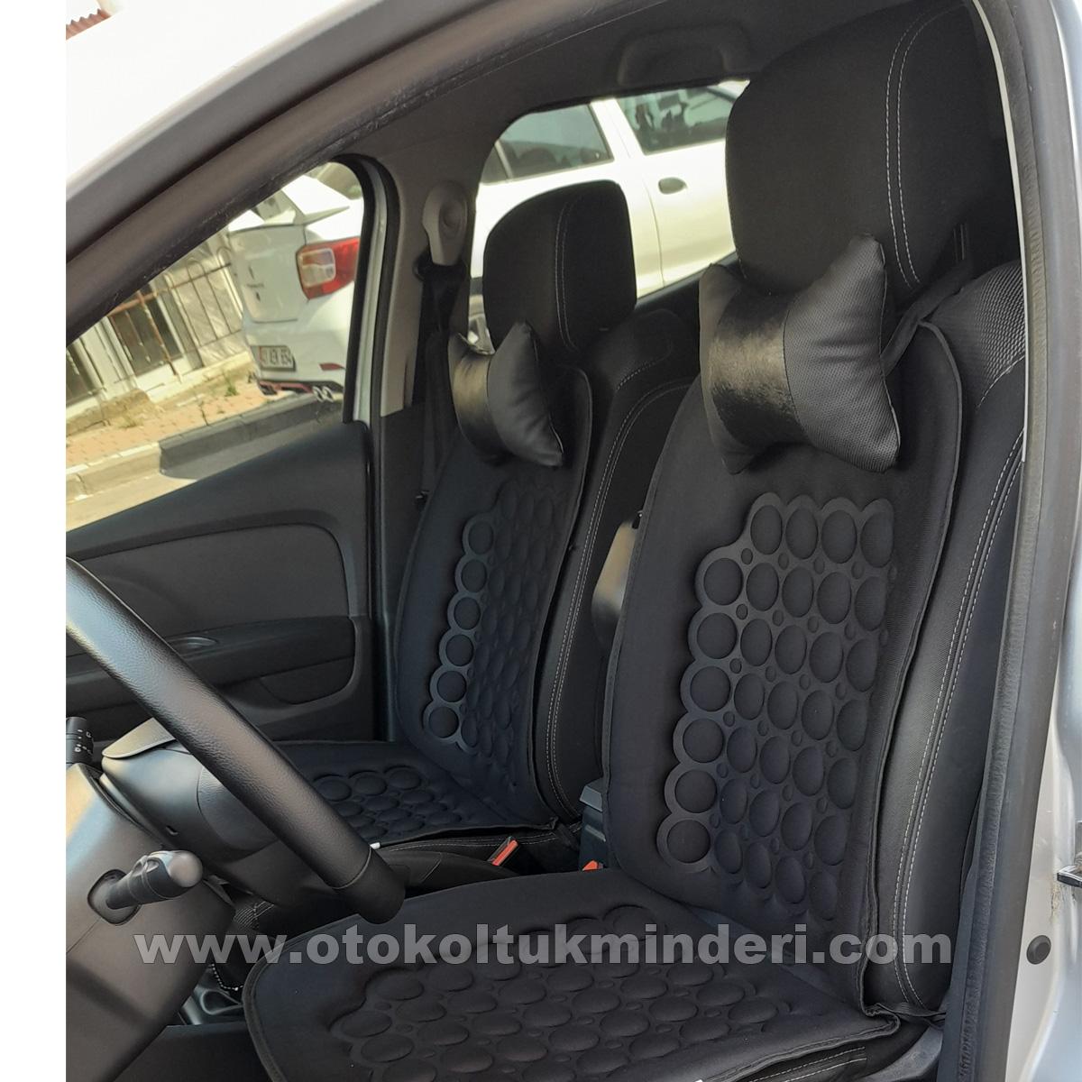 Mercedes koltuk minderi - Mercedes uyumlu koltuk minderi