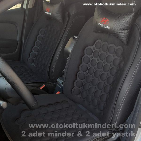 hyundai koltuk kılıfı ve yastık 600x600 - Hyundai minder ve yastık